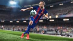 PES e-sport ligát akar indítani a Konami kép