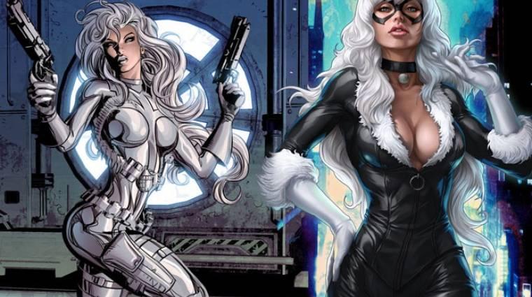Újabb részletek derültek ki a Pókemberhez köthető hősnők filmjéről bevezetőkép
