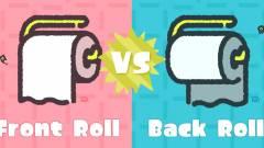 Egy régi vita a WC papír használatról a Splatoon 2 meccseiben dől el kép