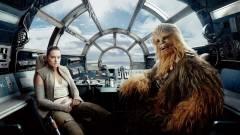 Új képeken a Star Wars: Az utolsó Jedik kép