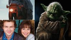 Összeszedtük a hét legérdekesebb Star Wars híreit kép