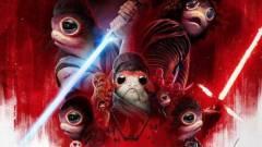 Star Wars: Az utolsó Jedik - részletek a halálosan cuki Porgokról kép