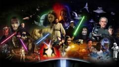 Egy szavazás szerint Leia a kedvenc Star Wars karakter kép