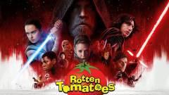 A Star Wars: Az utolsó Jedik lett 2017 legjobbra értékelt sci-fije kép
