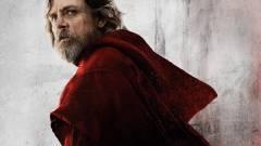 Star Wars: Az utolsó Jedik - Mark Hamill továbbra sem érti Luke történetét kép