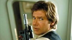 John Williams is kiveszi a részét a Solo - Egy Star Wars-történetből kép