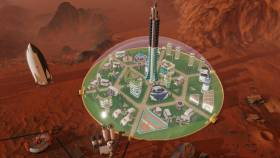 Surviving Mars kép