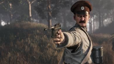 Tannenberg – akarsz megint magyar katona lenni az első világháborúban?