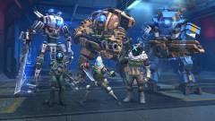 Titanfall: Assault megjelenés - ekkor jön a Titanfall 2 mobilos spin-offja kép