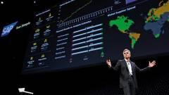 Vállalatvezetés mesterséges intelligenciával kép