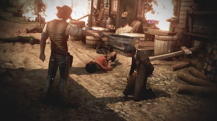 Wild West Online - hamarosan kezdődik a vadnyugat alfatesztje bevezetőkép
