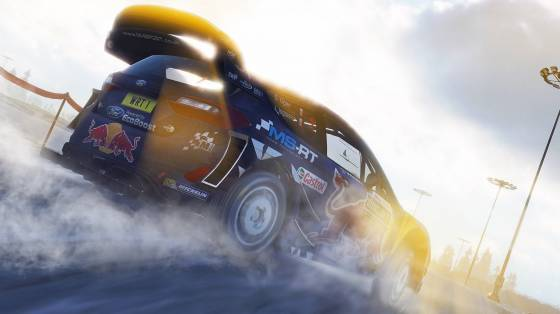 WRC 7 infódoboz