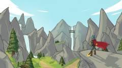 Minecraft - egy teljes értékű MMORPG is játszható benne kép