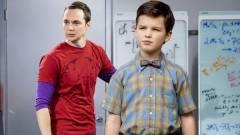 Az ifjú Sheldon színészei benne lesznek az Agymenőkben kép