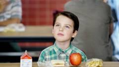Az amerikai premierrel egy időben indul hazánkban Az ifjú Sheldon harmadik évada kép