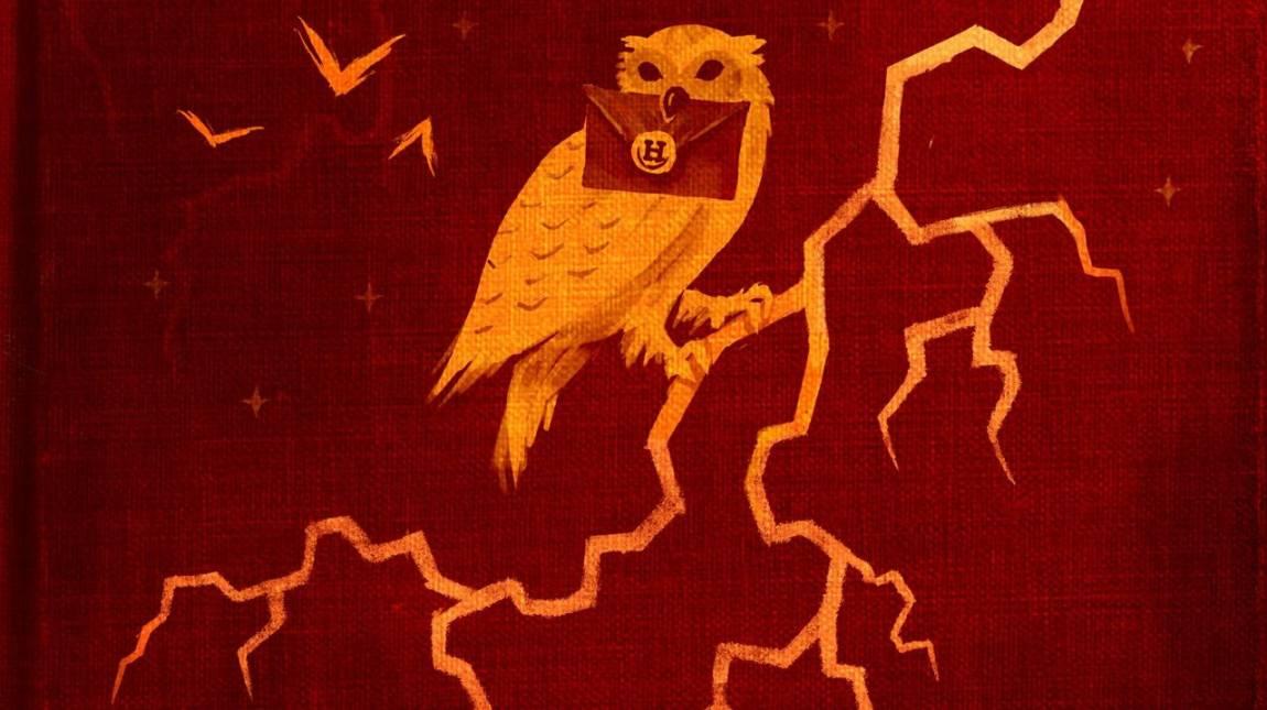 Első találkozásom Harry Potterrel - 20 éves J.K. Rowling könyvsorozata kép