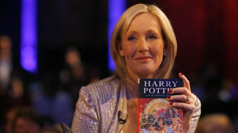 Két új Harry Potter könyv is megjelenik ősszel bevezetőkép