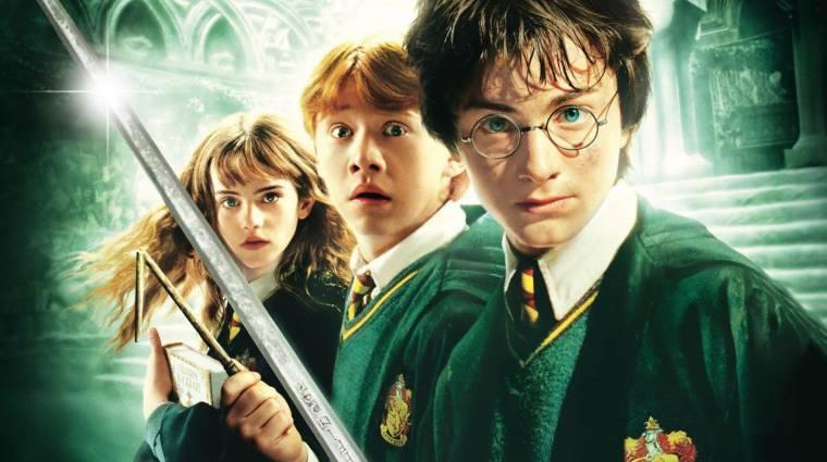 A Harry Potter 18+-os film lehet? Tiltakoznak egy új törvénytervezet ellen bevezetőkép