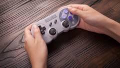 Retro kontrollerekkel lesz még menőbb a Nintendo Switch kép