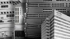 A Cisco bemutatta a jövő hálózatát kép