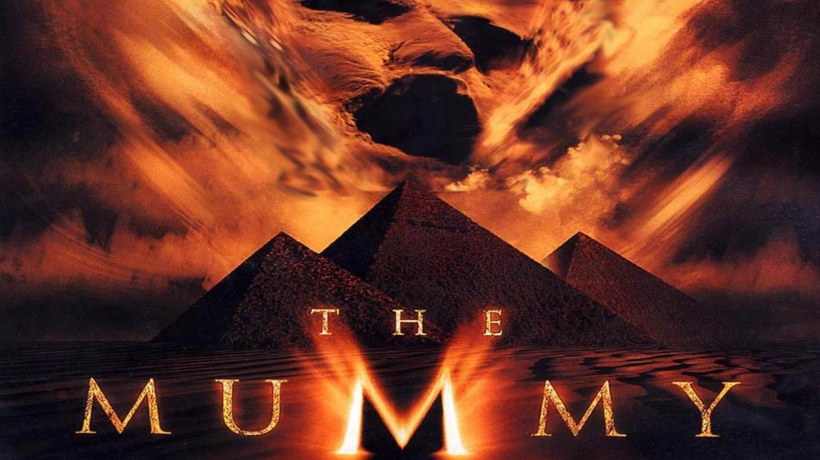3 in 1: A múmia-trilógia kép