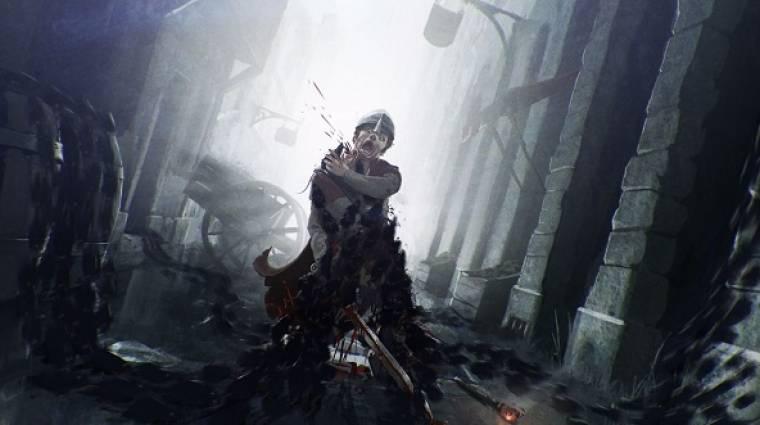 A Plague Tale: Innocence - elkészült a játék bevezetőkép