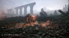 A Plague Tale: Innocence - videó foglalja össze, milyen lesz a játékmenet kép