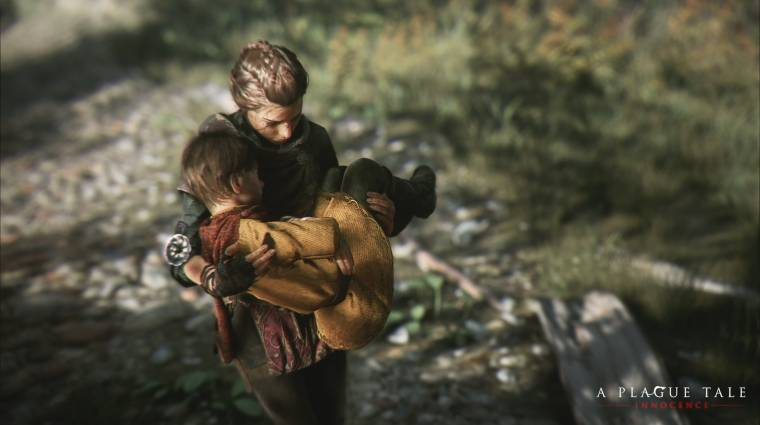 A Plague Tale: Innocence - drámai launch trailerrel hangolódunk a megjelenésre bevezetőkép