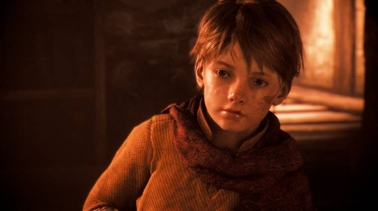 Ingyen kipróbálható az A Plague Tale: Innocence bevezetőkép
