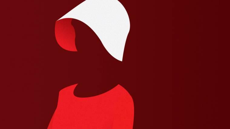 Brutális hangok, brutális női sorsok - A szolgálólány meséje szinkronfelvételén jártunk kép