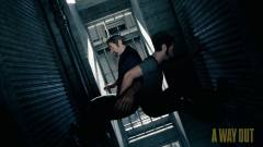 A Way Out - akciódús trailerrel ünnepeljük a pénteki megjelenést kép