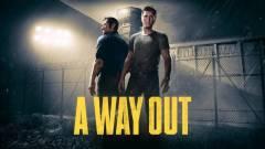 A Way Out - most már nem fog csúszni a megjelenés kép