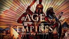 E3 2017 - jön az Age of Empires: Definitive Edition kép