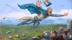 A Valve hibája, hogy nem jön Steamre az Age of Empires: Definitive Edition kép