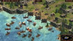 Age of Empires: Definitive Edition tesztek - hány pontot ér a polírozás? kép