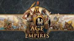 Age of Empires: Definitive Edition - most csatlakozhattok a multiplayer bétateszteléshez kép