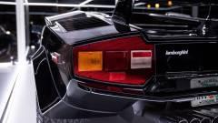 Kiállították az Ágyúgolyó futam ikonikus Lamborghinijét kép