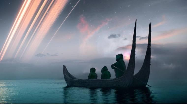 Előzetest kapott az Asimov Alapítvány-szériájából készült sorozat kép