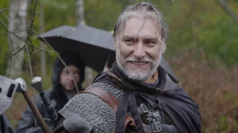 Rajtunk múlik, hogy elkészül-e a rajongói The Witcher film bevezetőkép