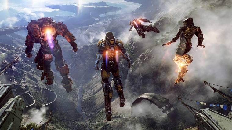A Mass Effect írója újra elhagyja a BioWare csapatát bevezetőkép