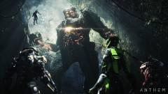 Anthem - 30 perc gameplay érkezett, fejlesztői kommentárral kép