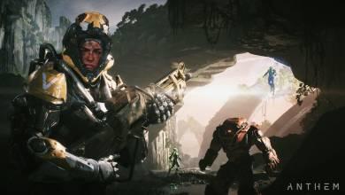 Anthem – valaki a tiltás ellenére streamelte, az EA elvette az összes origines játékát