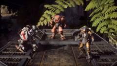Anthem - 20 percen át nézhetjük a játékmenetet kép