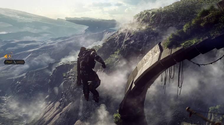 Az Anthem két producere is a Dragon Age 4-en dolgozik már bevezetőkép