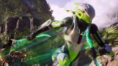 Az EA a héten dönthet arról, hogy végleg beszántják-e az Anthemet kép