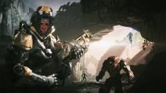 A BioWare több nagy projekten is dolgozik kép