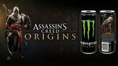 Assassin's Creed Origins - már a Ubisoft is azt akarja, hogy energiaitalt vegyünk kép
