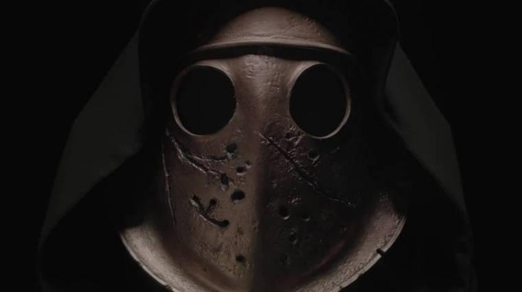 Assassin's Creed: Origins - parás az élőszereplős reklám bevezetőkép
