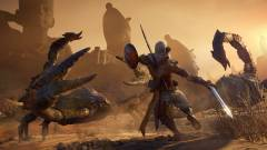 Assassin's Creed: Origins - múmiákkal jön a Season Pass kép