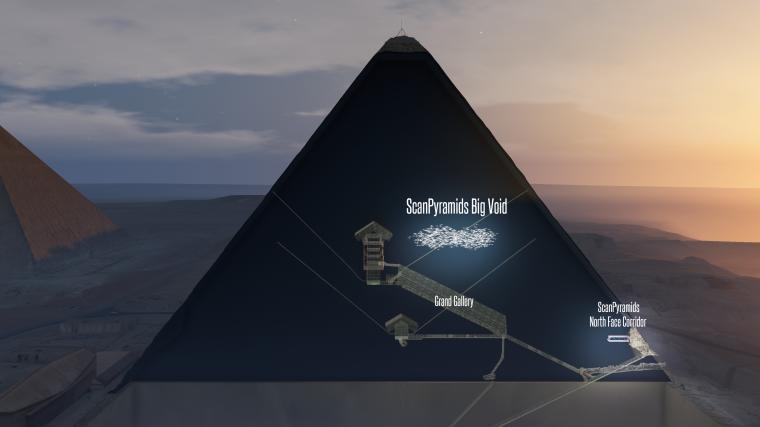 """Képtalálat a következőre: """"Gízai nagy piramis"""""""